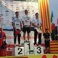WorldChampion Spain