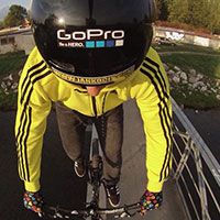 GoPro most